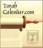 The Creation Calendar at TorahCalendar.com